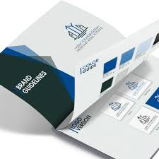 Company Id Design Ideas What Is Brand Identity And How To Design And Develop A