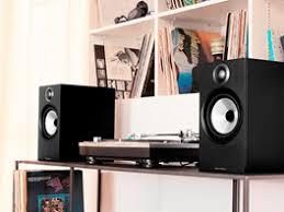 Лучшая бюджетная <b>Hi</b>-<b>Fi акустика</b> для дома - ТОП8 моделей ...