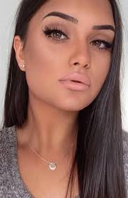 love this simple makeup look makeup simple natural simple makeup for prom natural makeup