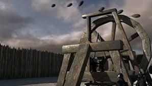 Военные машины Древнего мира Интересник В древнекитайских