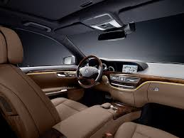 2009 Mercedes-Benz S-Class - Information and photos - ZombieDrive