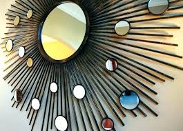 decorative wall mirror sets mirror sets wall decor home decor sets sunburst mirror wall decor home decor and design modern mirror sets wall decor