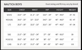 Boys Husky Size Chart Fishman Tobin Calvin Klein Bi Stretch Jacket Big Boys Nordstrom Rack