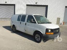 Chevrolet Van In Texas For Sale ▷ Used Cars On Buysellsearch