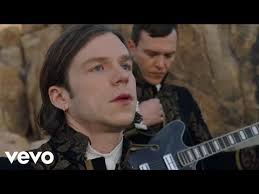 <b>Cage The Elephant</b> - Cold Cold Cold (Official Music Video) - YouTube