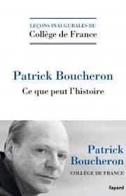 """Résultat de recherche d'images pour """"Patrick Boucheron, photos"""""""