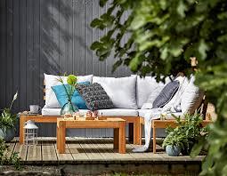 argos garden furniture editorial by