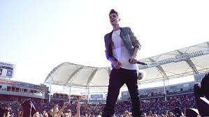 justin bieber s out madison square garden shows in 30 seconds u s tour in 1 hour