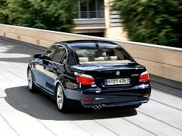 BMW 5 Series 2005 bmw 525i review : 2005 Bmw 535i - news, reviews, msrp, ratings with amazing images
