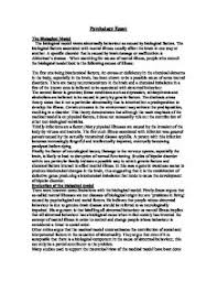 essays on psychology essays on psychology wild truth