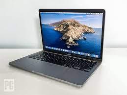 Apple MacBook Pro 13-Inch (2020) Review