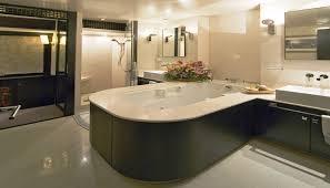 modern luxury master bathroom. Modern Luxury Master Bathroom Designs With Dark Cabinet Decor E