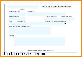 Print fake insurance card.pdf free pdf download free online quotes. Auto Insurance Template Insymbio