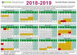 Term Dates – Ashleigh Primary School & Nursery