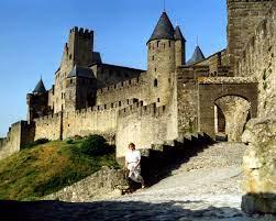 Carcassonne – Wikipedia