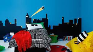 Kids Bedrooms Kids Bedrooms How To Create A Superhero Bedroom Dulux
