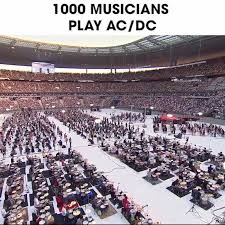 Hardwired - 1000 Musicians play <b>AC</b>/<b>DC</b> | Facebook