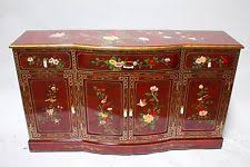 red lacquered furniture. Oriental Furniture Buffet Credenza 60\ Red Lacquered D