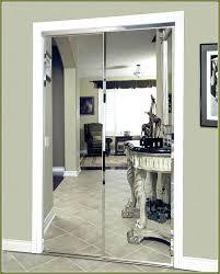 mirrored sliding closet doors. Image Mirrored Sliding Closet Doors Toronto Mirror With Mirrors Prepare 15
