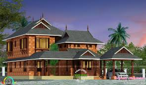Small Picture March 2017 Kerala home design and floor plans