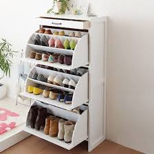 Attractive Storage Solutions For Shoes 36 Best Shoe Cupboard Ideas Images  On Pinterest
