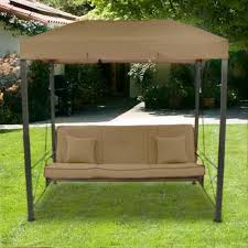 outdoor patio tents. Outdoor Patio Gazebo Swing Replacement Canopy Tents R