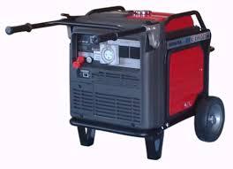 industrial power generators. Honda EU70is Inverter Generator, 32amp Plug Industrial Power Generators