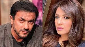 هذه هي حقيقة طلاق ياسمين عبد العزيز وأحمد العوضي - Algerian Express