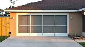 screens for garage door openings screen door for garage large size of screen door for garage screens for garage door