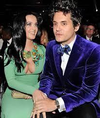 Katy Perry und John Mayer: Hier fahren ...