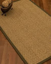antiqua border hand woven beige malt area rug rug size rectangle 12 x 15 rug pad included yes