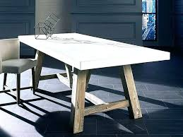 concrete patio dining table concrete patio table round concrete patio dining table concrete outdoor dining table