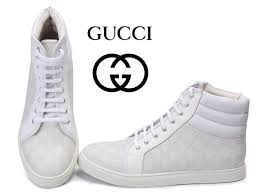 gucci shoes black and white. gucci high top white with shoelace shoes black and t