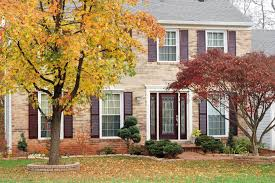 Plant Fall Flowers | Top Curb Appeal Ideas For Your Home This Fall