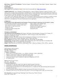 Sample Help Desk Support Resume Help Desk Manager Resumes Cover Letter Samples Cover