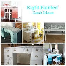8 Desk Ideas
