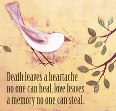 Quotes For Someone Who Passed Away Interesting Quotes About Someone Dying So Much Heartache Lately Are You