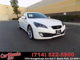 hyundai of garden grove. Location: Garden Grove, CA Hyundai Genesis Coupe 2.0T R-Spec In Of Grove