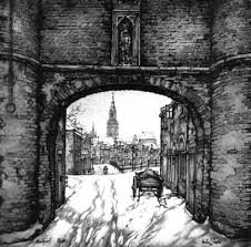Kleurplaten Anton Pieck 371 Best Images About Anton Pieck On