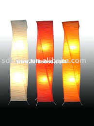 ikea hanging paper lamp noguchi floor lamps akari pendant light how to repair lampshade breathtaking orange best infatuate rice interesting uk