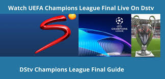 Then look no further than this watering hole. Dstv Champions League Final Watch Champions League Final Live On Dstv Gotv
