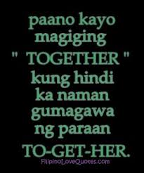 Tagalog Quotes About Love And Friendship Simple Quotes About Love And Friendship Tagalog Friendship Tagalog Quotes