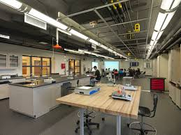 Lab Design Lessons From A STEM Pioneer Part 40 Organization And Magnificent Furniture Design School