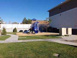 playground to play at after getting dinner near our copperwood apartments in elko nv