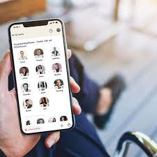 Clubhouse: Alles, was Sie zur Hype-App wissen müssen