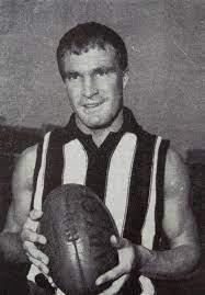 Alan Poore   Collingwood Forever