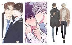 6 truyện tranh đam mỹ 'học đường' của Hàn Quốc mà hủ nữ chắc chắn sẽ thích