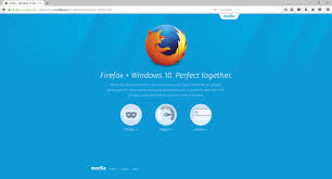 Firefox Brings Fresh New Look To Windows 10 And Makes Add Ons Safer