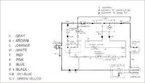 basic control wiring diagrams schematics automotive electrical air conditioner control thermostat wiring