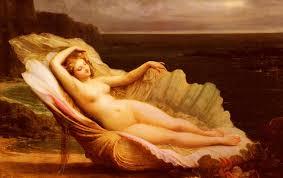 Resultado de imagen de afrodita mitologia griega